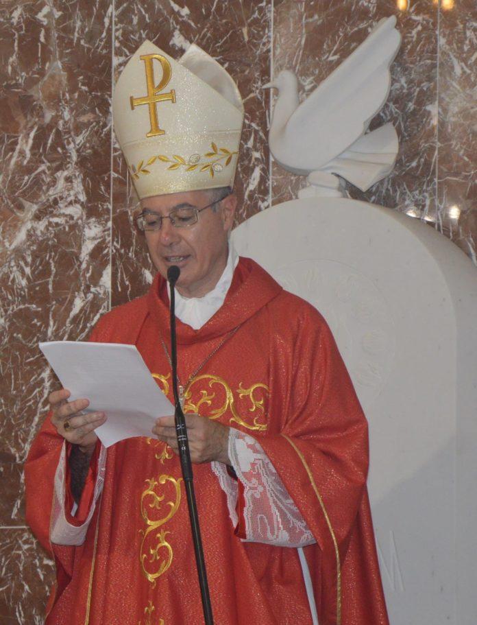 Monsignor Di Pietro