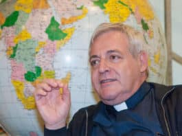 Padre Albanese