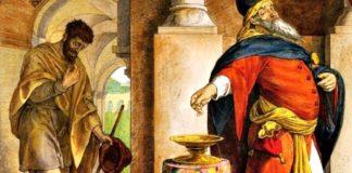 fariseo e pubblicano