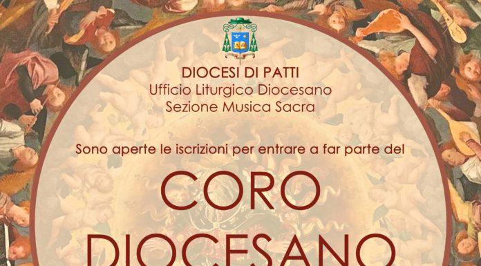 Iscrizioni al coro diocesano